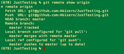 git pull with submodules